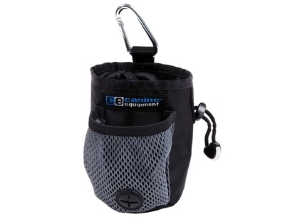 Canine Equipment Carry All Treat Bag