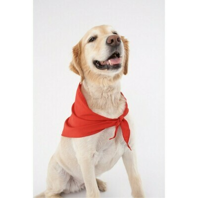Doggles Insect Shield Bandana Red