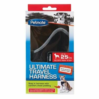 Petmate Ultimate Travel Harness