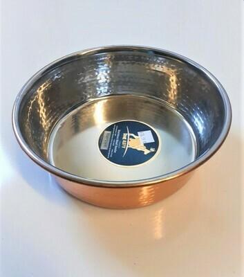 Arjan Food Bowl Copper 8