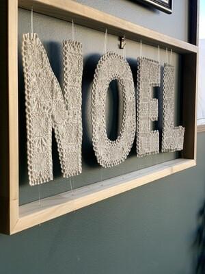 «Les Mots doux» NOEL