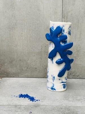 Vase « MATISSE ET MOI»