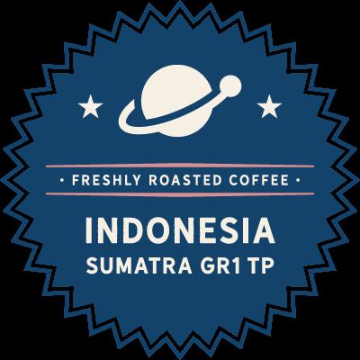 Indonesia Sumatra GR1 TP