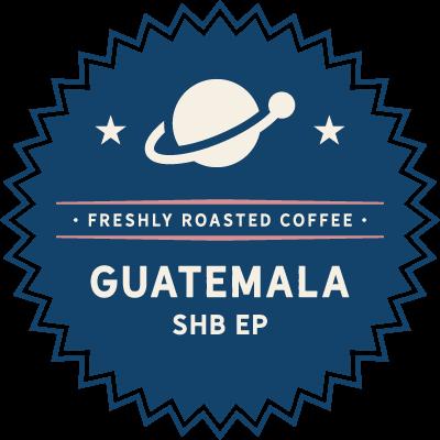 Guatemala SHB EP