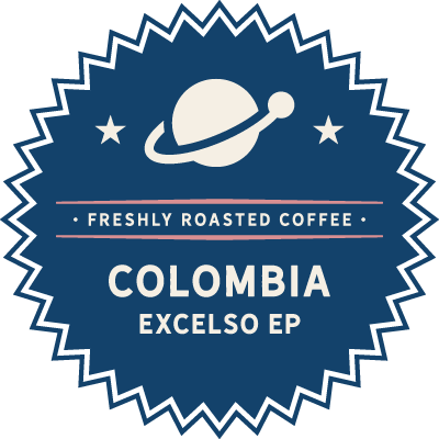 Colombia Excelso EP