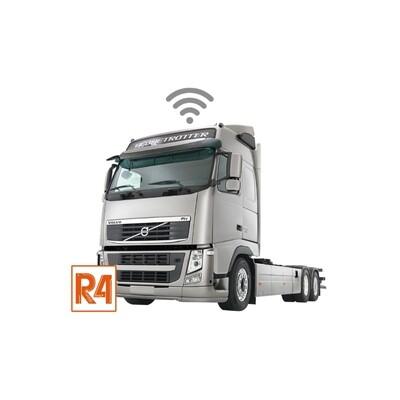 R4 Rastreo de camiones