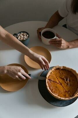 Pumpkin Pie Spice Melts