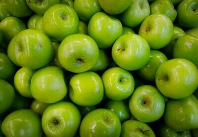 Granny Smith Apple Melts