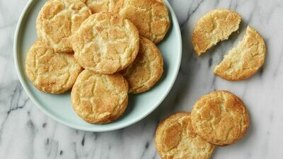 Snickerdoodle Melts