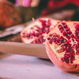Pomegranate Melts