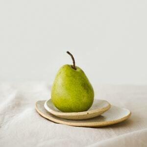 Juicy Pear Melts