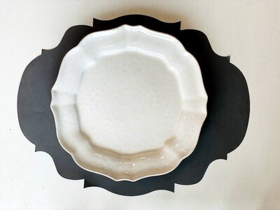 Impressions Dinner Plate (CD)