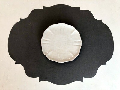 Impressions Bread & Butter Plate (CD)