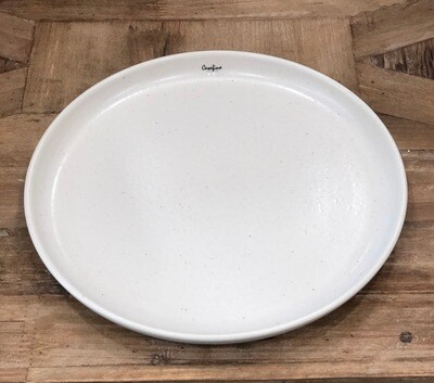 Pacifica Dinner Plate (EB)