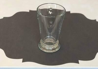 Bee Iced tea glass(C&D)