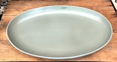 Pacifica Oval Platter (EA)