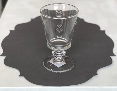 Bee Water Glass (EA)