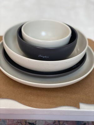 5 piece Pacifica Place Setting (EB)