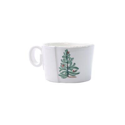 Holiday Jumbo Mugs (FR)