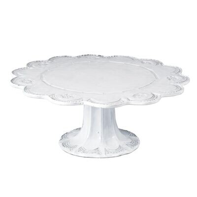 Incanto Lace Large Cake Stand (FR)