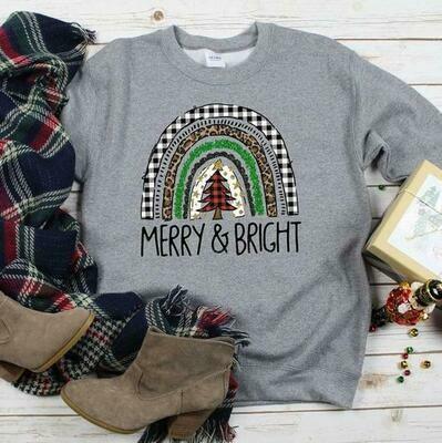 Merry & Bright - d