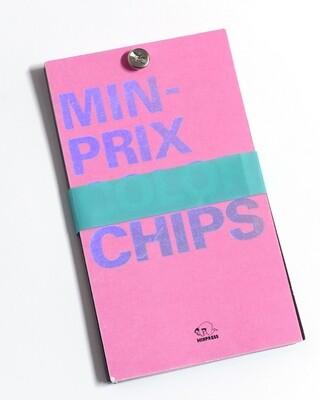 minprix color chips