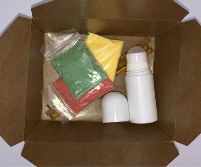 DIY Slime Licker Kit
