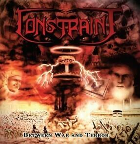 CD Between War And Terror