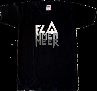 Legacy-T-Shirt / FLA-MMEN-MEER / unisex