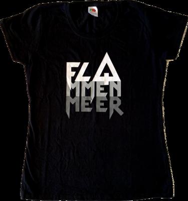 Legacy-T-Shirt / FLA-MMEN-MEER / Lady Fit