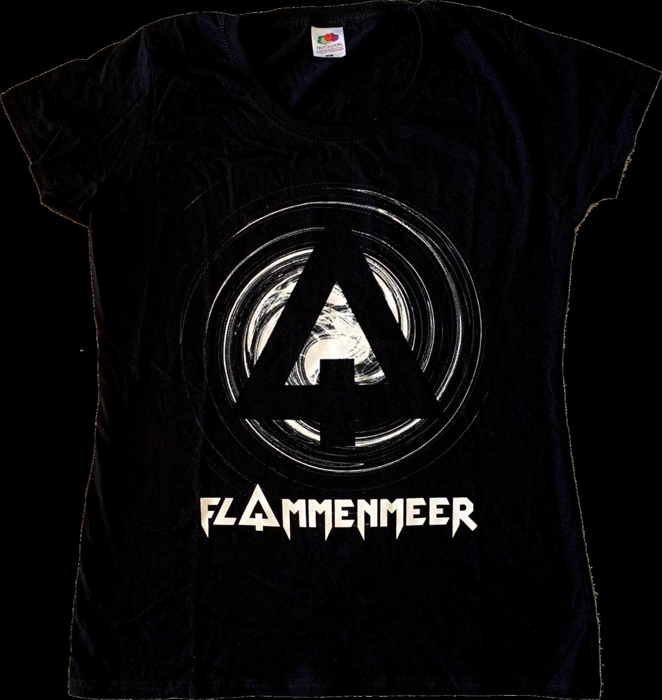 Legacy-T-Shirt / Circle Pit / Lady Fit