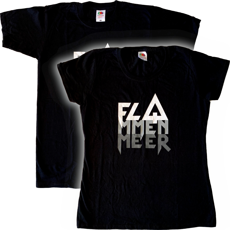 Legacy-T-Shirt / FLA-MMEN-MEER