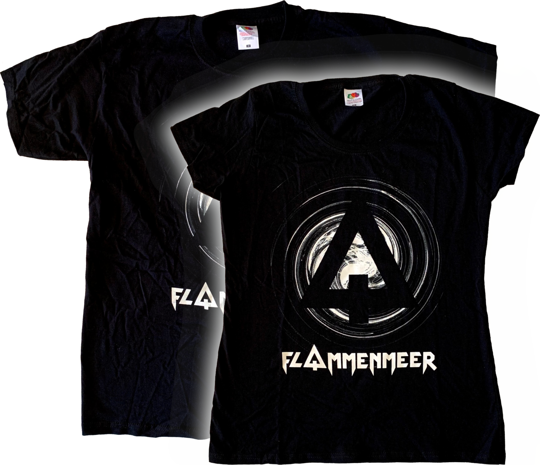 Legacy-T-Shirt / Circle Pit