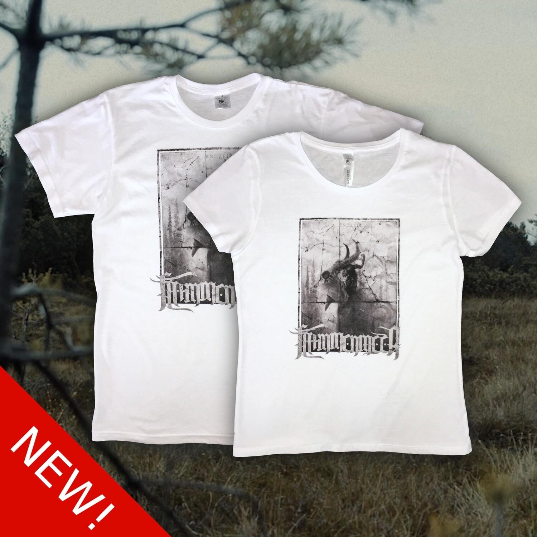 T-Shirt / Endzeit