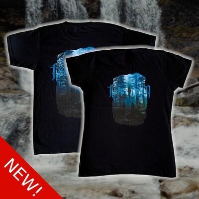 T-Shirt / Nebel des Nordens