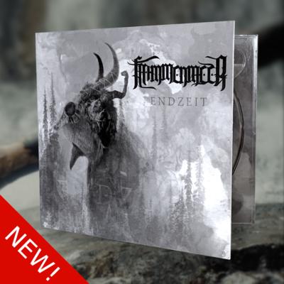 Musik-CD / Endzeit