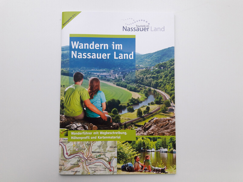 Wanderpocketguide Nassau