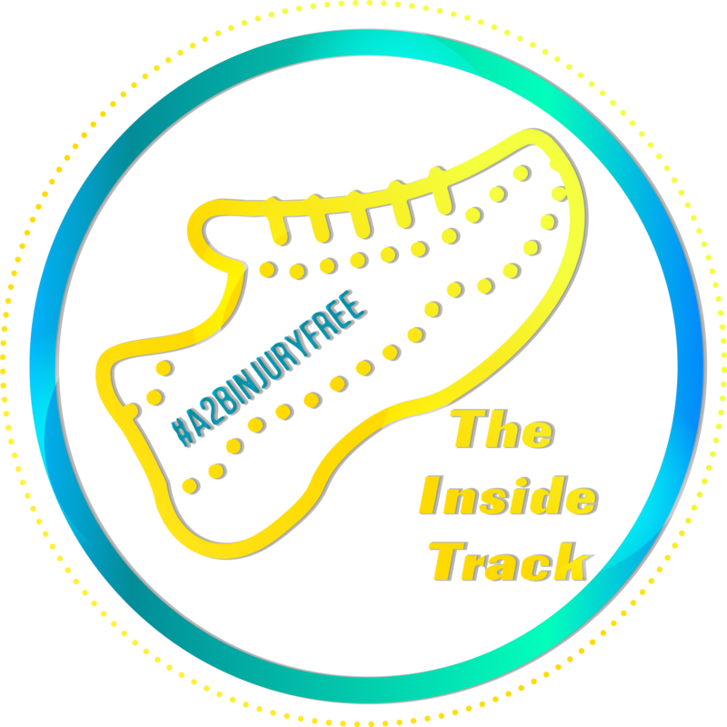 Inside Track Monthly Running Programme - 14 DAY TRIAL
