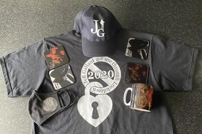 2020 Lockdown Merchandise Bundle