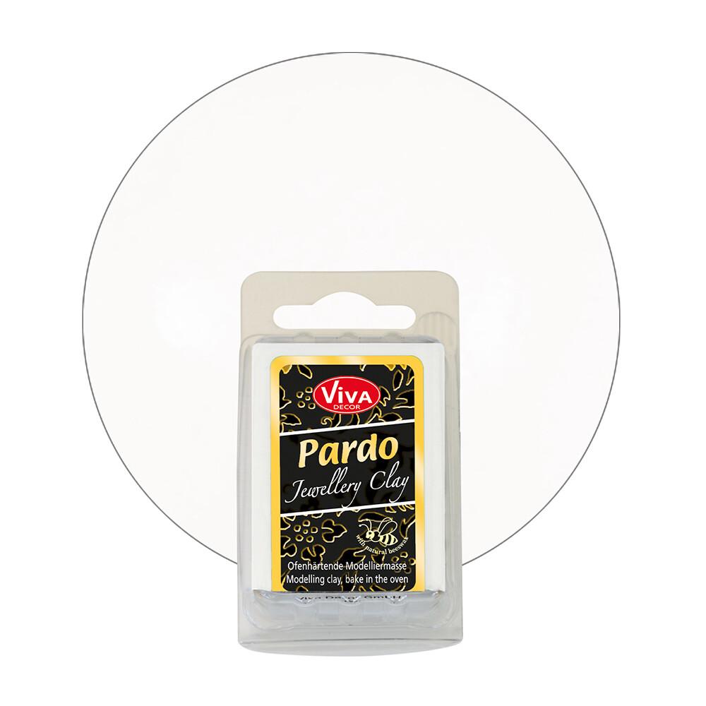 PARDO JEWELLERY Clay (White)