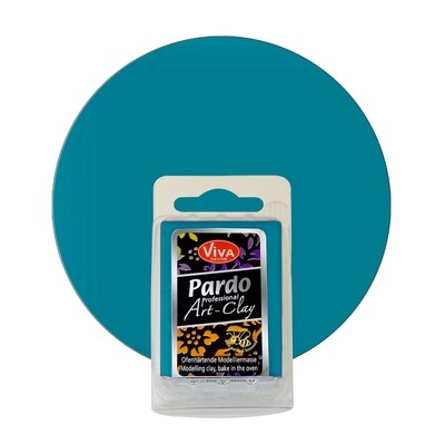 PARDO ART Clay (Tuquoise)