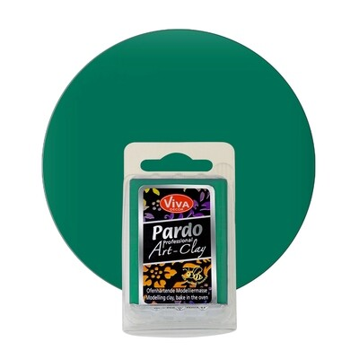 PARDO ART Clay (Green)