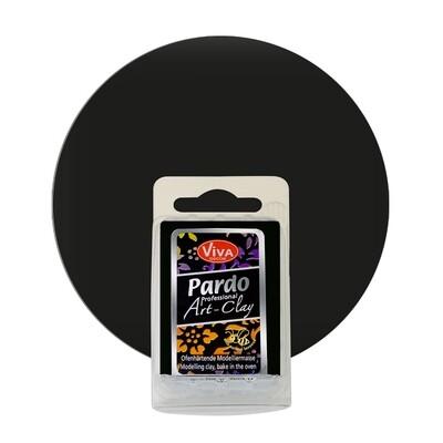 PARDO ART Clay (Black)