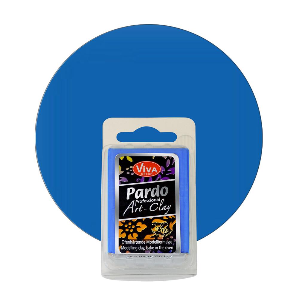 PARDO ART Clay (Cyan)