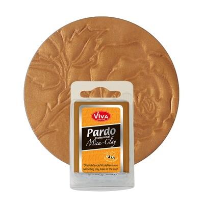 PARDO MICA Clay (Bronze)