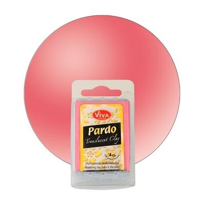 PARDO TRANSLUCENT (Red)
