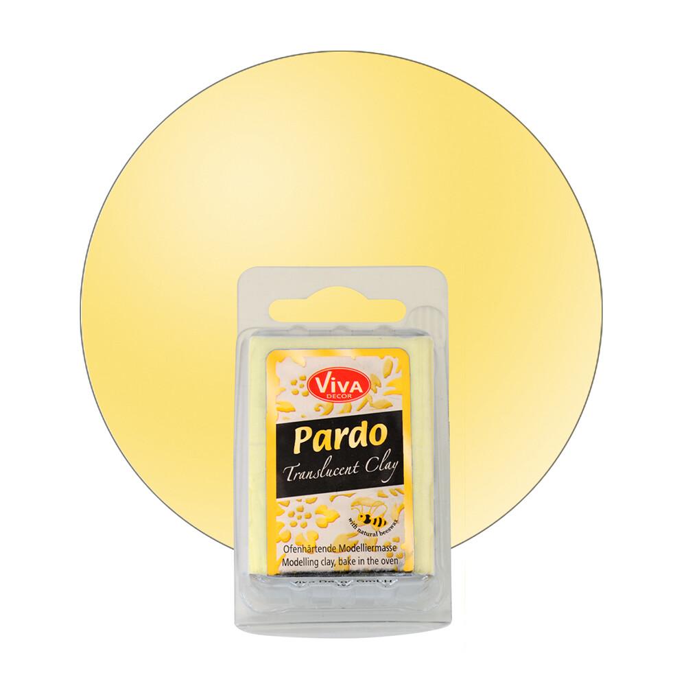 PARDO TRANSLUCENT (Yellow)