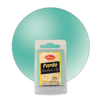 PARDO TRANSLUCENT (Aqua)