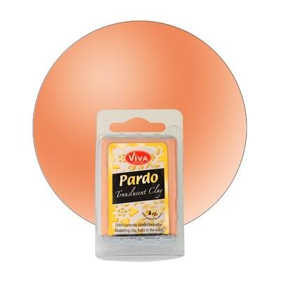 PARDO TRANSLUCENT (Orange)