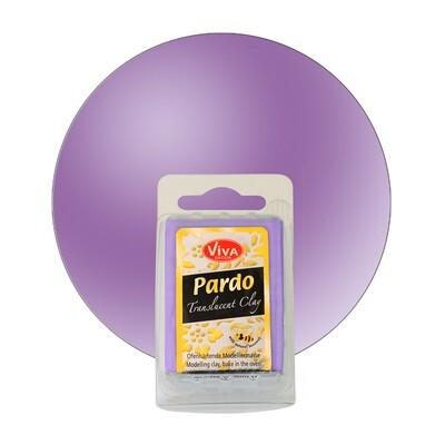 PARDO TRANSLUCENT (Lilac)